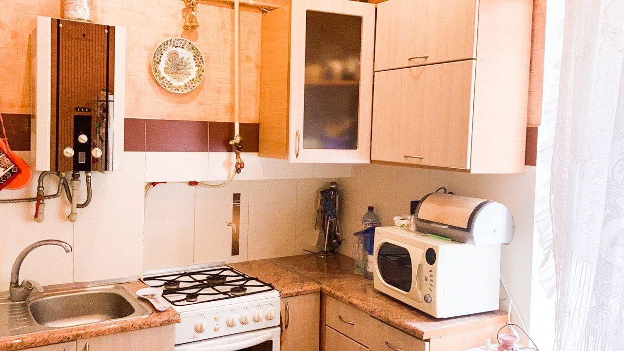 продажа двухкомнатной квартиры номер A-151978 в Приморском районе, фото номер 3